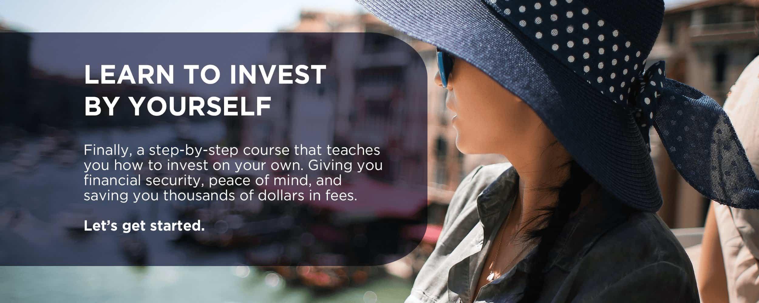 DIY Investing Course Canada
